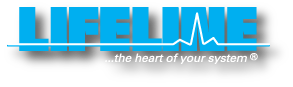 LIFELINE BATTERIES LOGO
