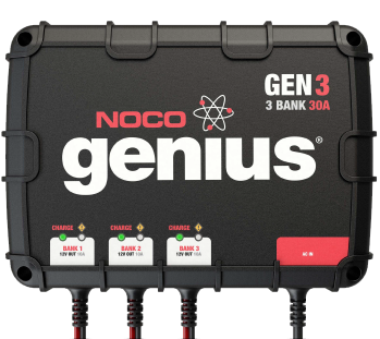 NOCO Battery Charger GEN3