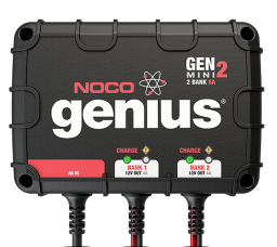 NOCO Battery Charger GENM2