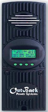 Outback Power Systems FM60 Charge Controller